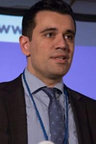 Dimitris Vassiliadis